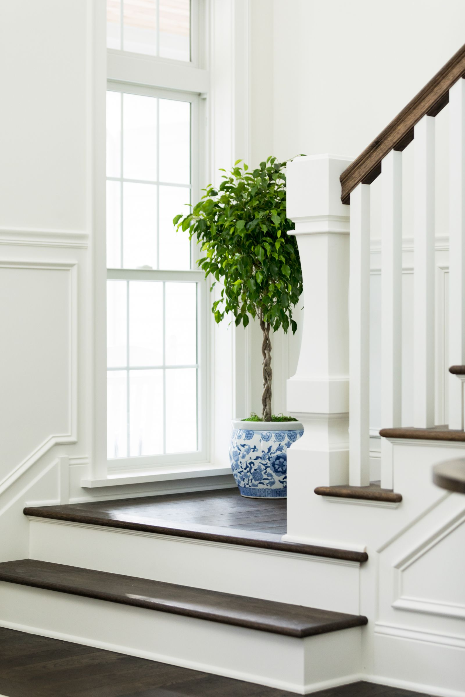 Project Reveal Willow Lane Dream Home Bria Hammel Interiors House Paint Interior House Interior Home