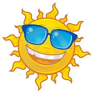 summer sunshine first day of summer pinterest sunshine summer rh pinterest com  first day of summer 2017 clip art