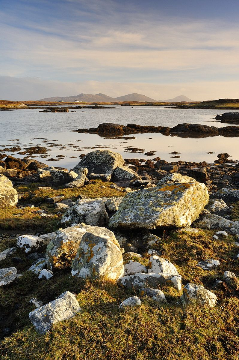 North Uist by Marcus Reeves on 500px