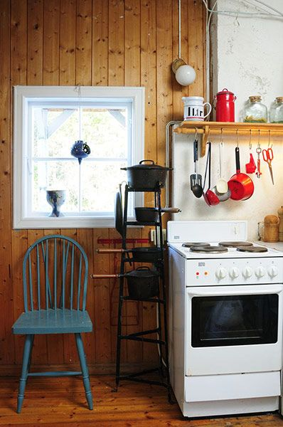Homes: alone again, naturally | Home | Scandinavian cabin, Norwegian