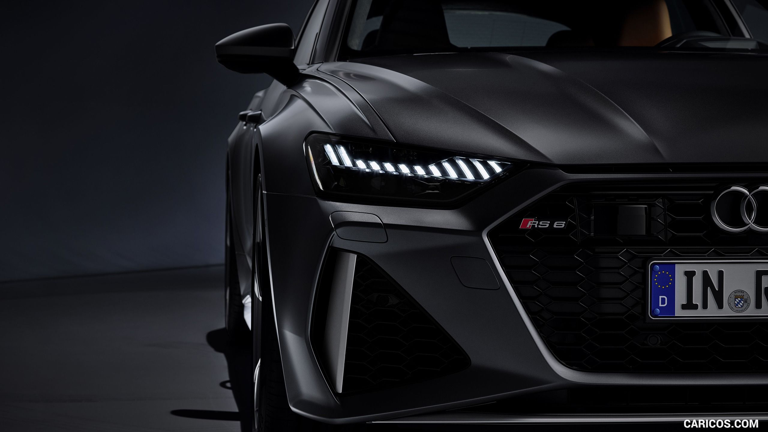 2020 Audi Rs 6 Avant Audi Rs Audi Rs6 Audi