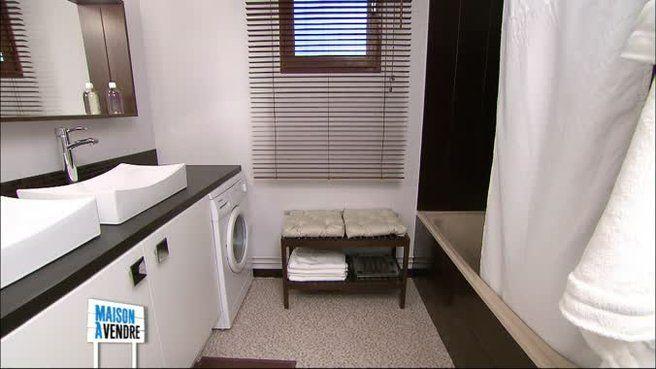 idée plan de travail (moins cher en cuisine) commun avec lave-linge