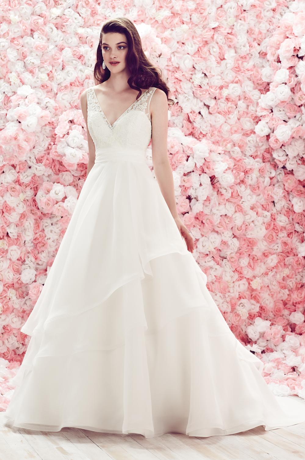 mikaella | Dresses | Pinterest | Wedding dress and Weddings