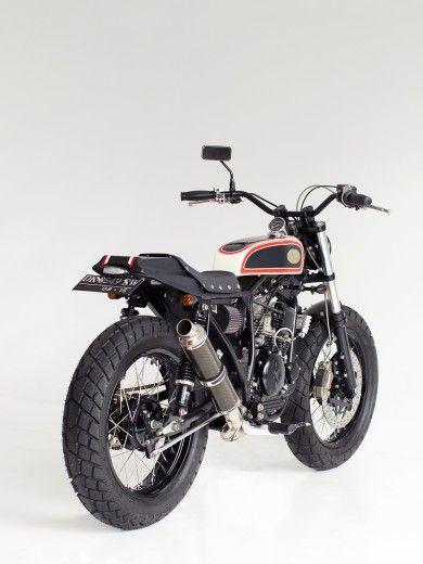 The Best Looking 225cc Bike I Ve Ever Seen Yamaha Bikes