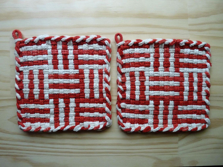Potholder Loom Patterns New Decorating Design