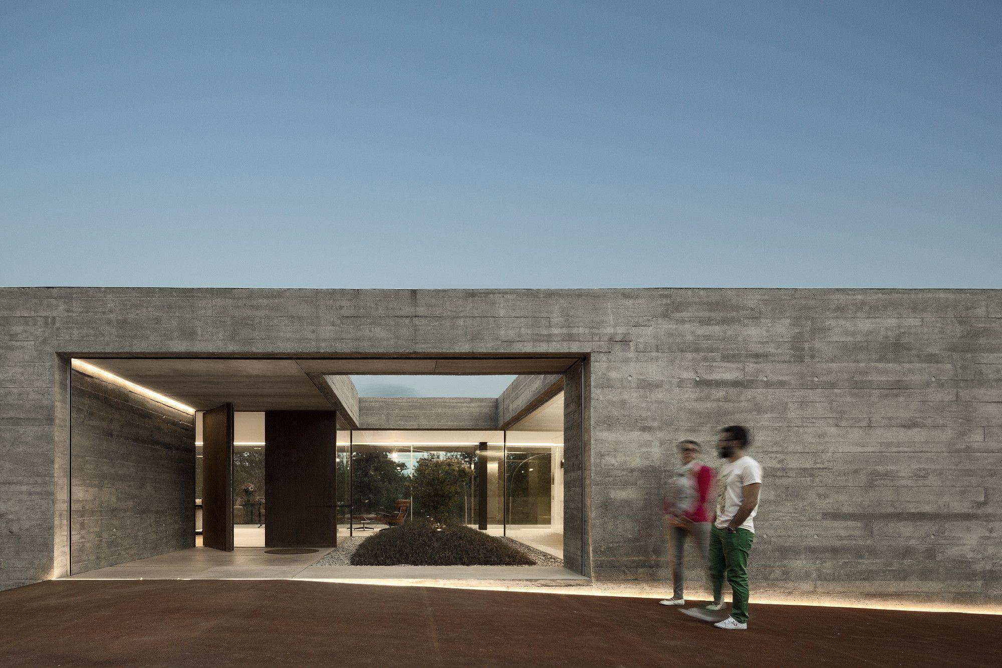 Galeria - Casa de Sambade / spaceworkers - 31