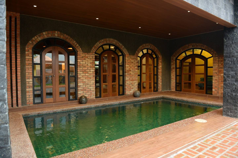 Akusembunyi Homestay Houses For Rent In Petaling Jaya Renting A House Beautiful Gardens Landscape Outdoor Bathtub