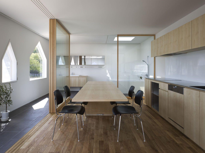 suppose design office toshiyuki. Suppose Design Office, Toshiyuki Yano Photography · House In Jigozen Divisare Office S