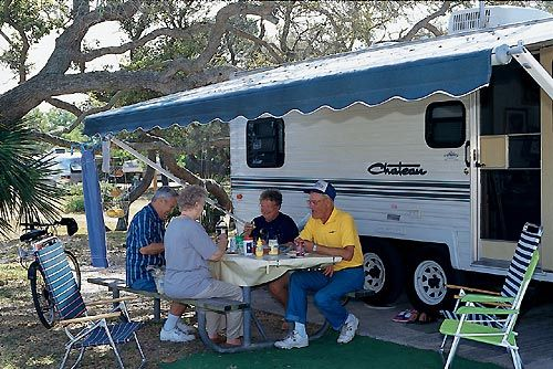 5 Ways To Make More Money From Your RV Rental  Convenience Fees Increase Your RV Rental Income  The buck stops here is not the case when renting out your RV to travelers. There are many ways that you can earn extra income, above and beyond your determined daily/weekly RV rental fee. Here are several ways to increase your RV income: