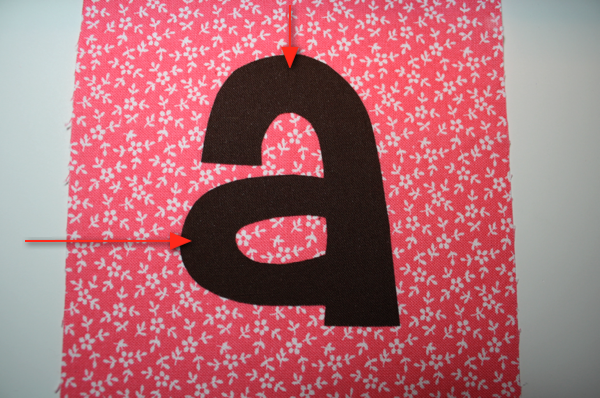 Applique tutorial: curves things to sew pinterest applique