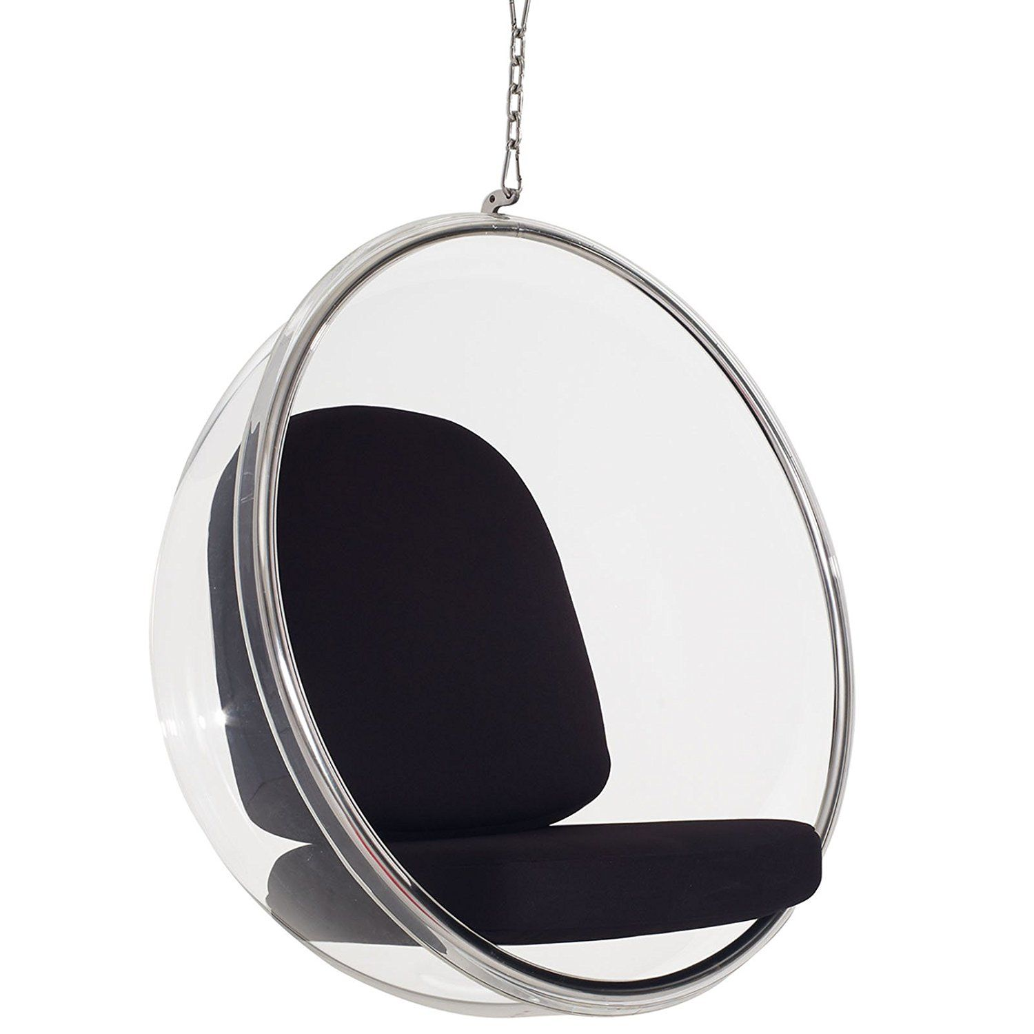 Heres A Bubble Chair That Will Surely Be A Hit