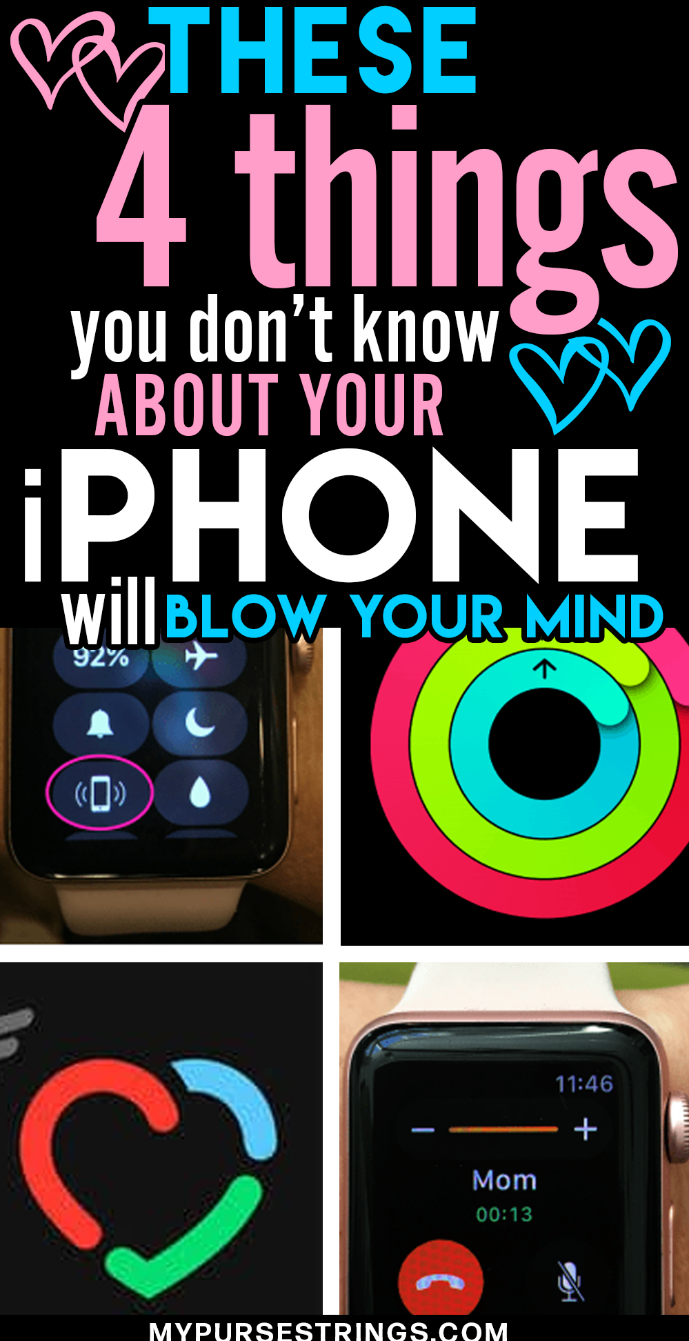 5 Reasons You'll Use the Apple Watch Every Day Used