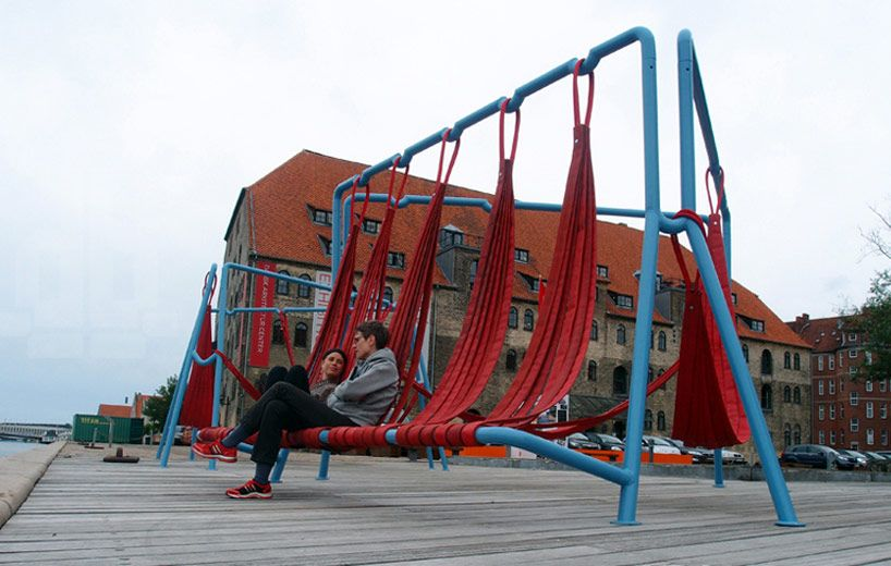 39 off ground 39 by amsterdam based designers jair straschnow for Urban danish design