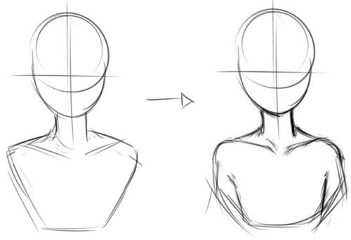 Pin By Nazz On Body Drawing Tips Art Reference Poses Drawings