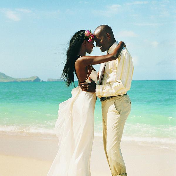 Destinos de casamento econômicos
