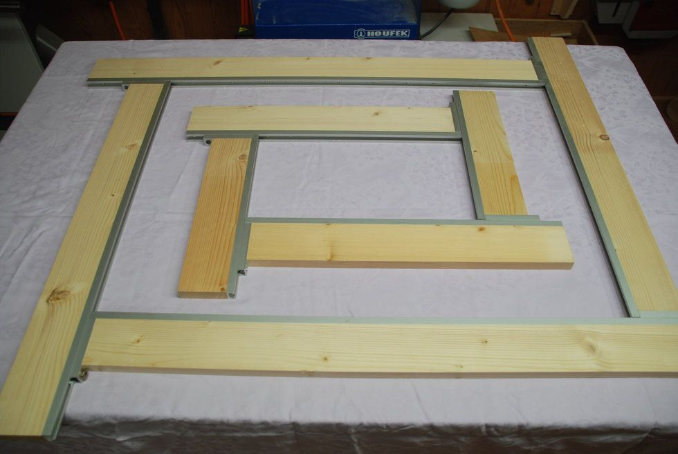 eigenbau fr sschablonen zuk nftige projekte pinterest. Black Bedroom Furniture Sets. Home Design Ideas