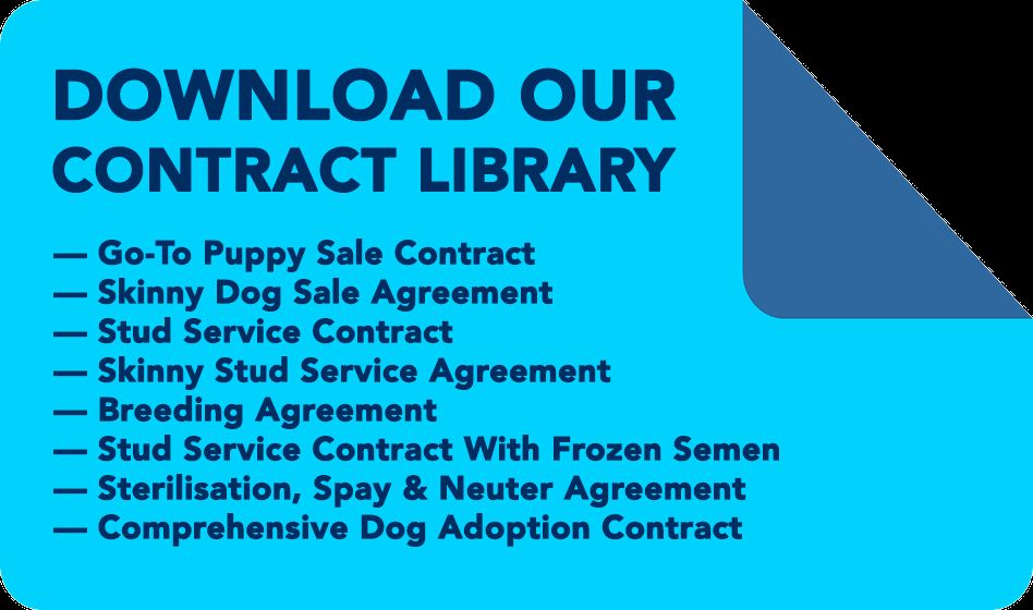 Breeding Contracts For Puppies Inspirational The Perfect Dog Puppy Sale Contract With Free Templates Contract Template Contract Wedding Program Template Free