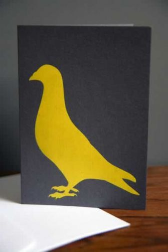 Paul Farrell Gift Cards - Pigeon