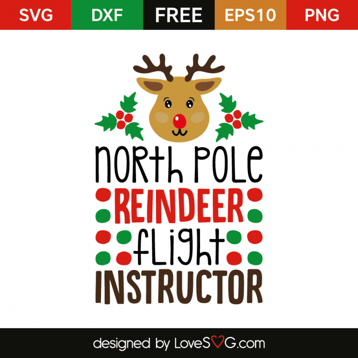 Pin on Free Christmas SVG Cut Files