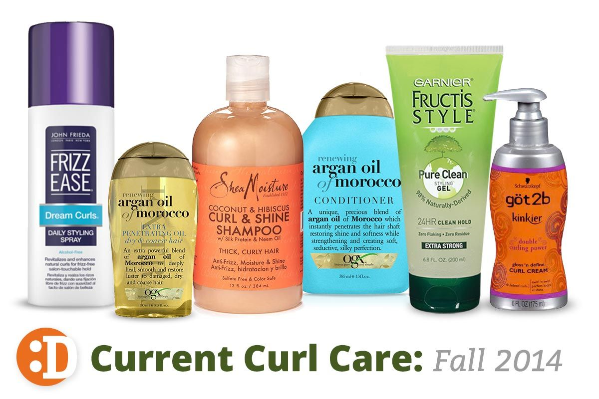 I Ve Been Adjusting My Curly Hair Care Routine As Needed For The