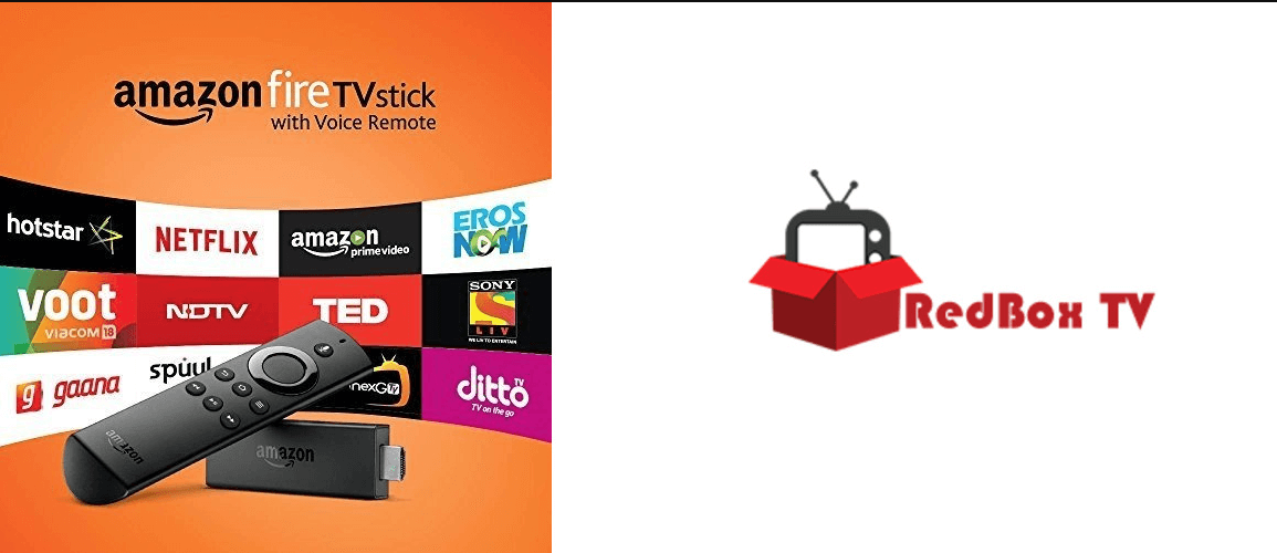 How to Install RedBox TV on Firestick 2018 Working