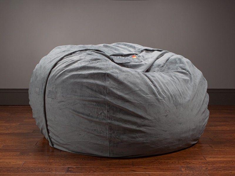 Oversized Bean Bag Chair Supersac Bean Bag Chair Lovesac