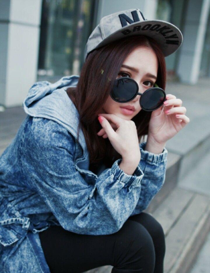Best 25 Ulzzang Glasses Ideas On Pinterest Korean