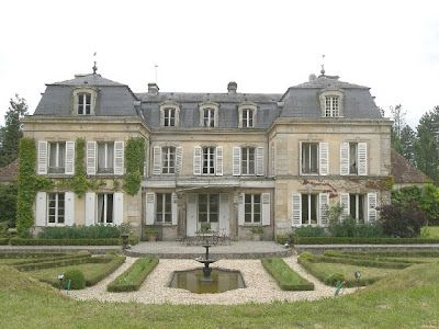 Photo of 18th century in deepest Normandy – MY FRENCH COUNTRY HOME