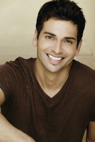 Remember him as Esteban on Suite Life of Zack and Cody? I
