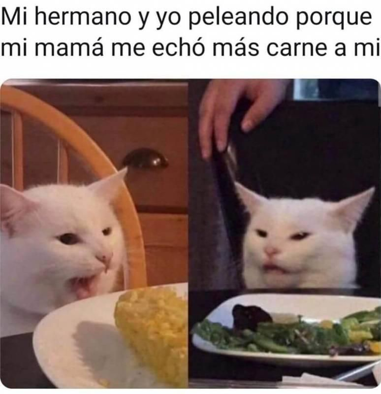 Memesespanol Chistes Humor Memes Risas Videos Argentina Memesespana Colombia Memesmexico Memes Love Viral B Cat Memes Funny Pictures Famous Memes