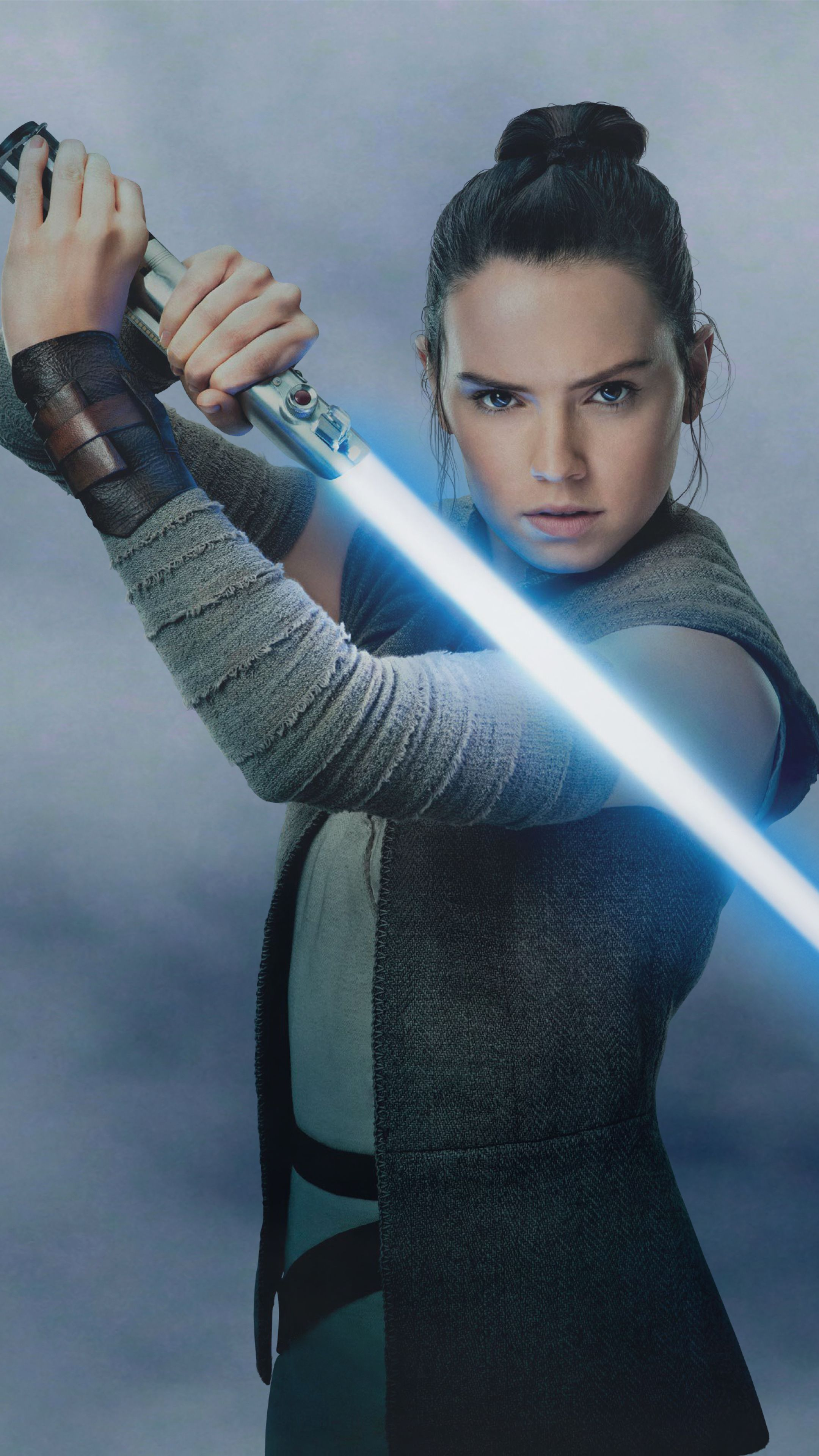 Rey Star Wars The Last Jedi 2017 Wallpaper Hd Movies 4k Wallpapers Images Photos And Background The Las In 2020 Rey Star Wars Star Wars Women Star Wars Wallpaper