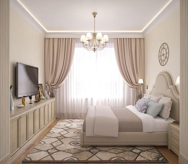 современные спальни дизайн: Behance :: Deputy Street