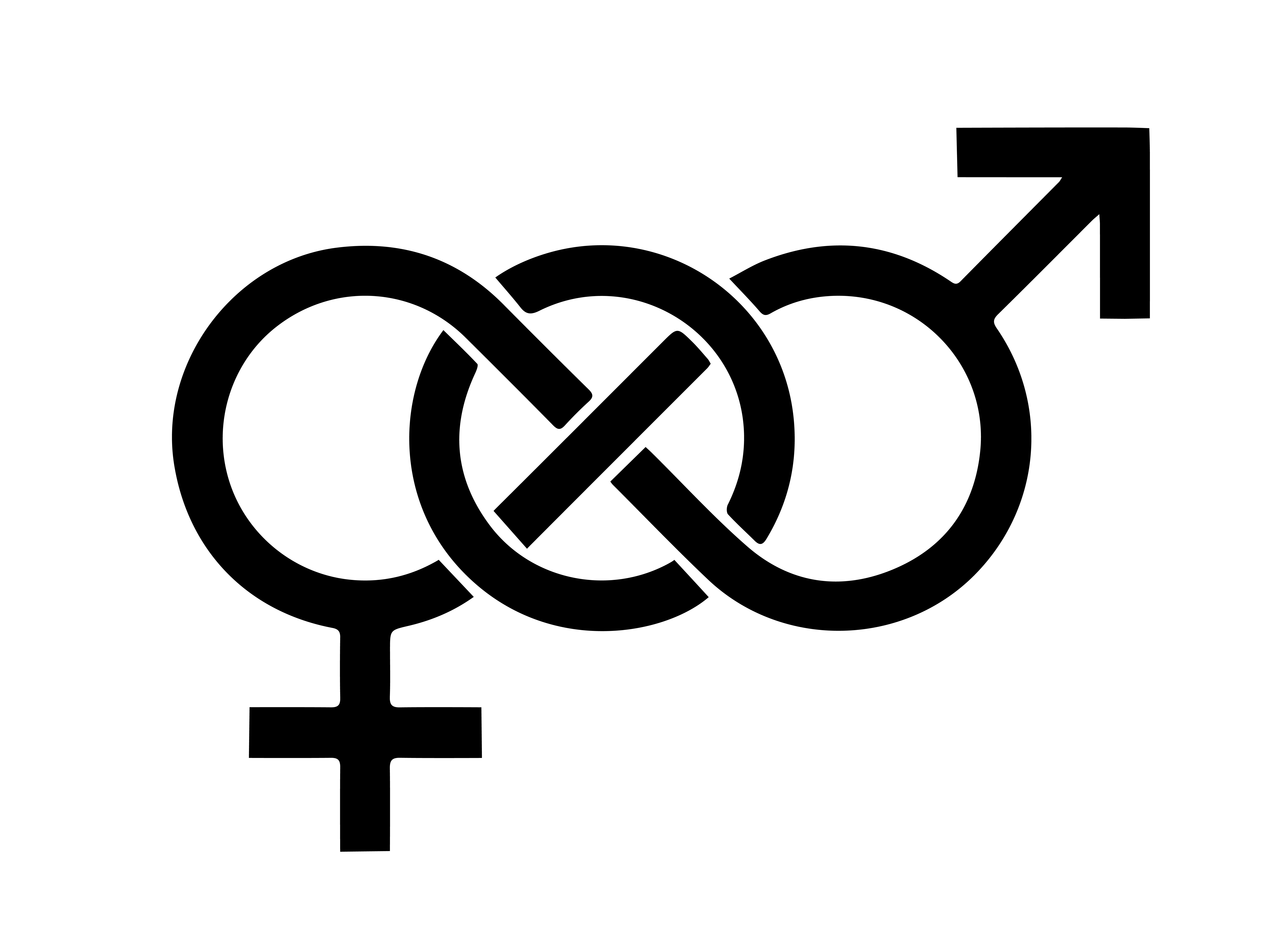 Why intersexuality will be the next civil rights frontier the last the last twelve months have seen the march of progress for gender and sexual equality gain momentum but the next battleground is already coming into focus biocorpaavc Images