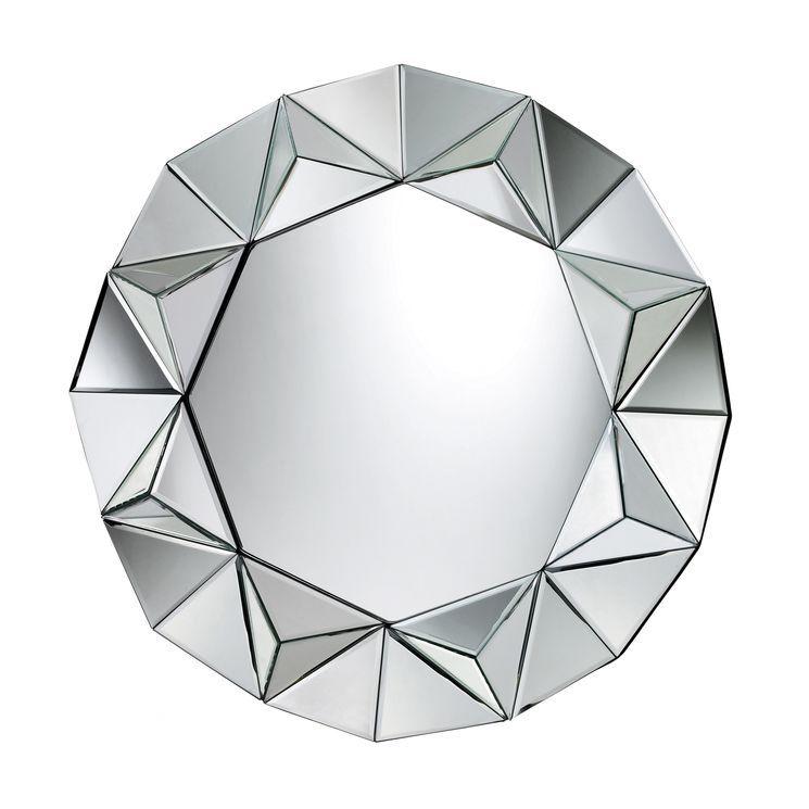 Schaefer Mirror