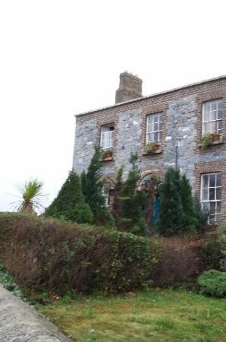 Blackstone House Dublin Bed And Breakfast Ireland Bed And