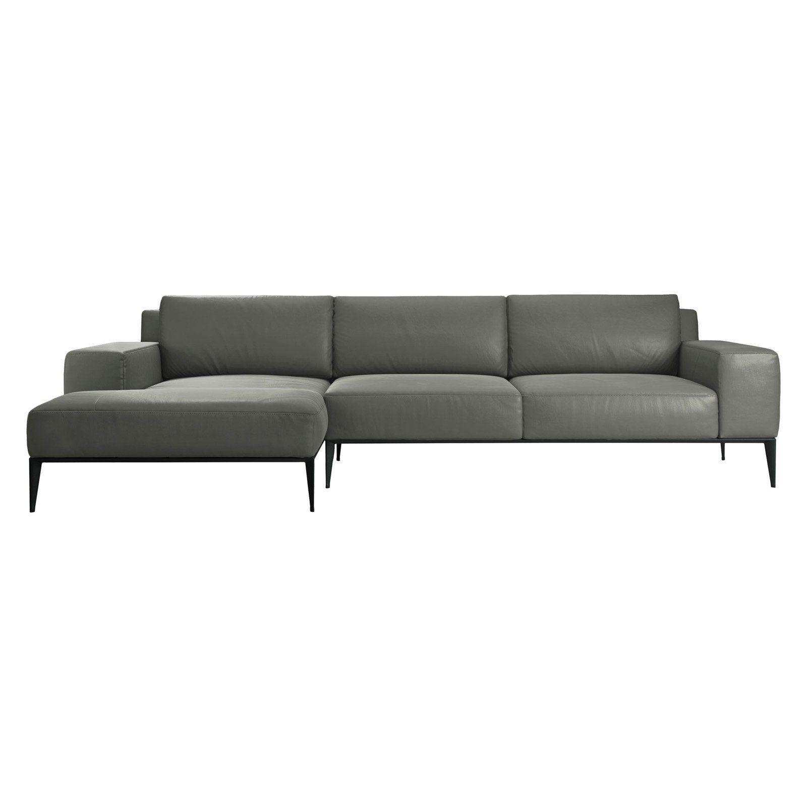 Modloft Elizabeth Sectional Sofa In 2019 Sectional Sofa