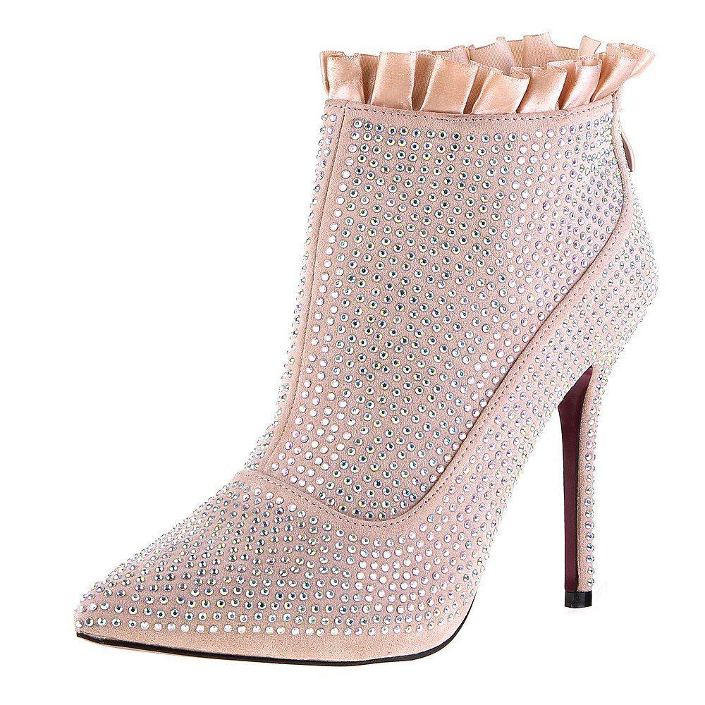 Ital-Design - zapatos de tacón Mujer , color Varios Colores, talla 40