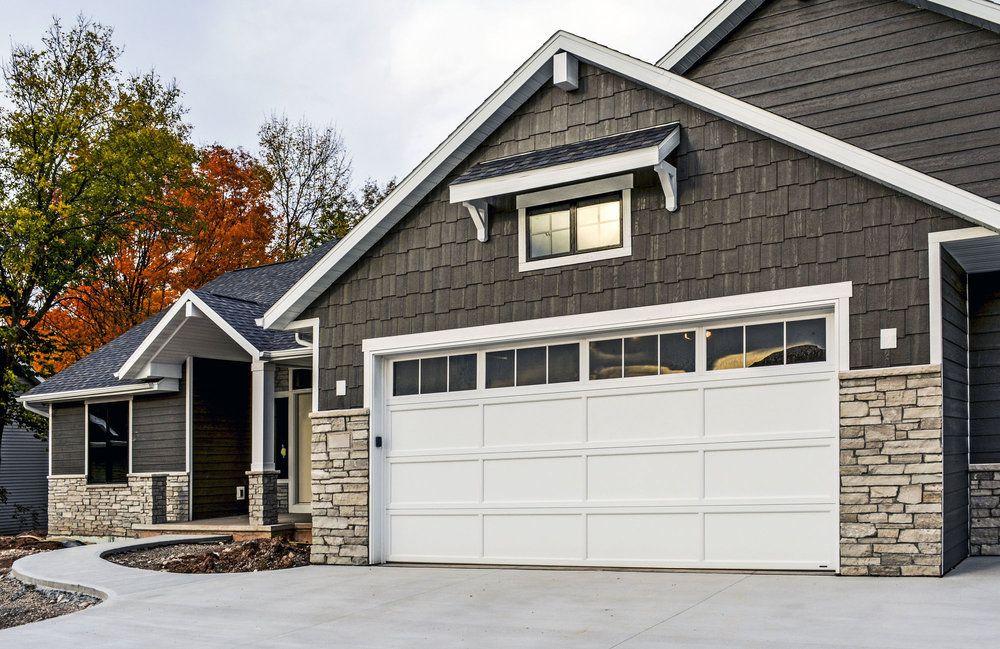 Garage door openersan easy way to access your garage