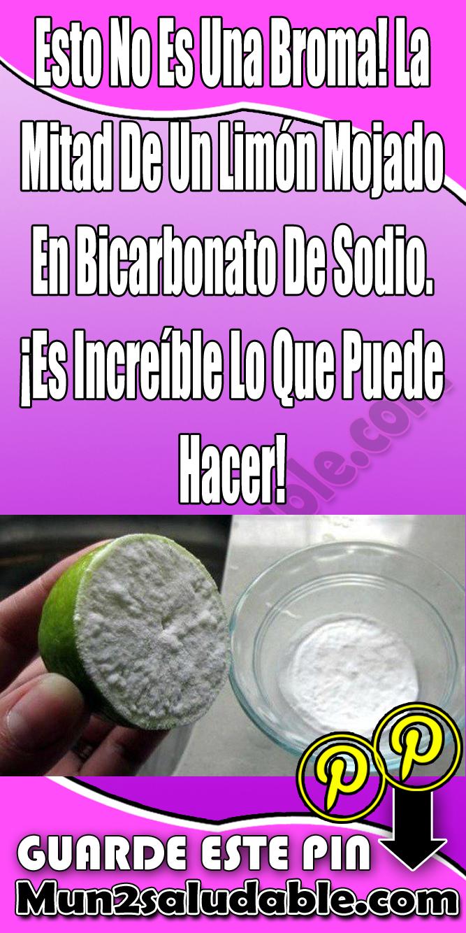 Crema nivea con bicarbonato