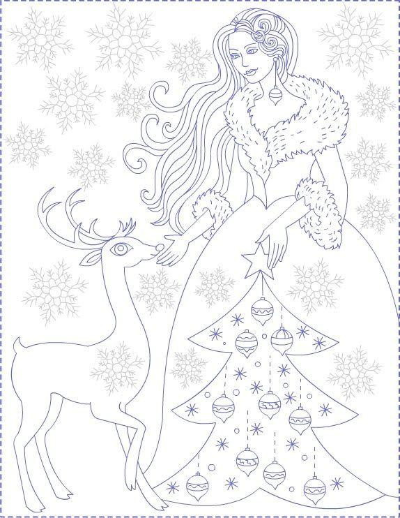 Nicole S Free Coloring Pages Coloriage Princesse Dibujos De Colores Dibujos Para Colorear Dibujos