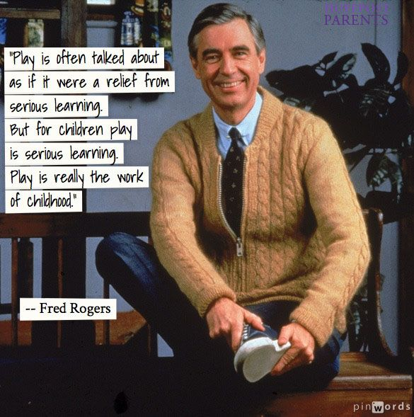 Wise Words From Mister Rogers Quotes Mr Rogers Quote Mr Rogers Mister Rogers Neighborhood