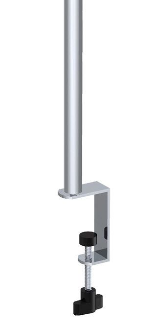 Countertop Clamp Stands Tabletop Sign Holders Tabletop Signs