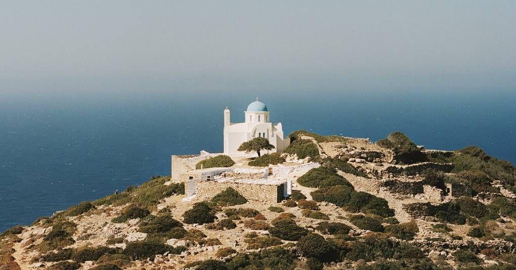 The best Greek islands to visit in 2020 #greekislands