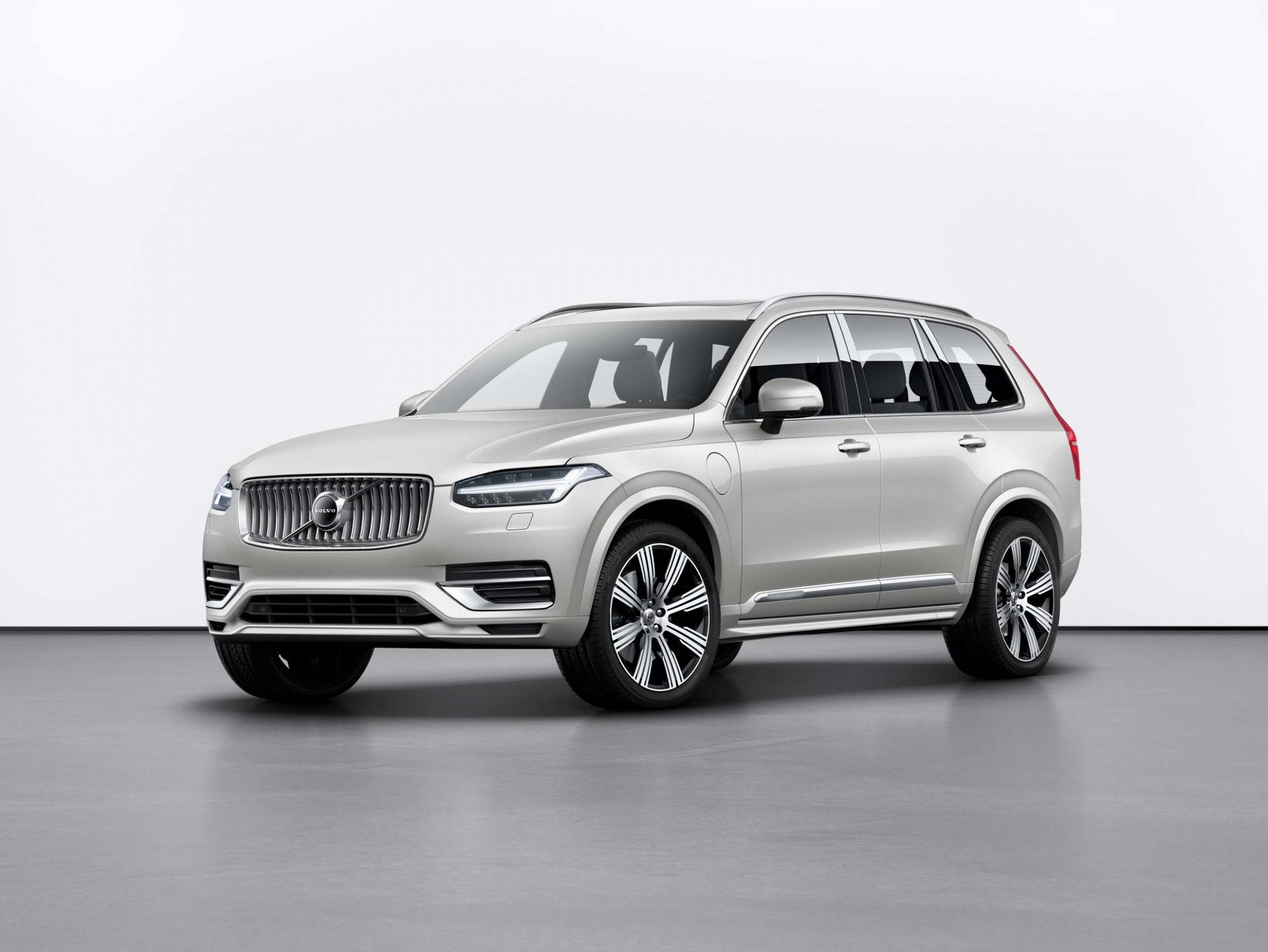Volvo Electric Suv >> Volvo All Electric Cars 2020 Reviews