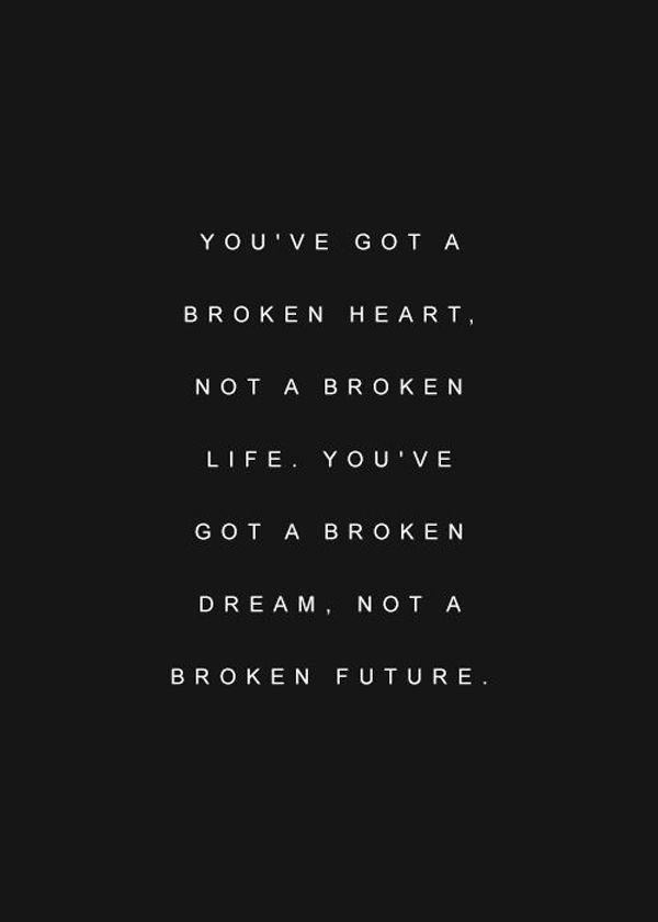 broken heart sprüche englisch