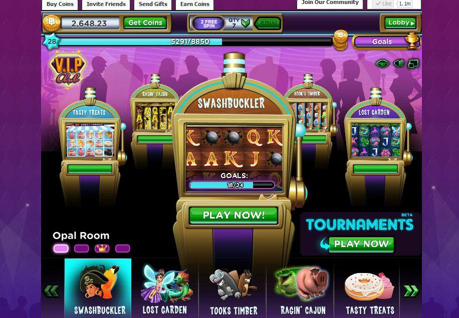 slotspot casino