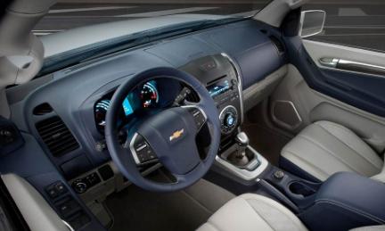 2020 Chevrolet Trailblazer Release Date Review Price The