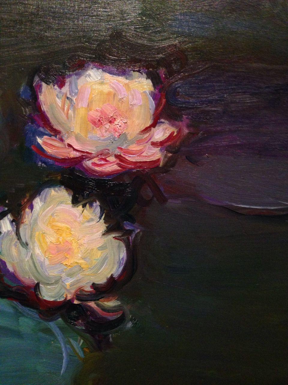 ZsaZsa Bellagio | Art, Claude monet, Painting