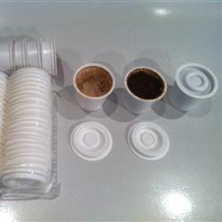 Make Your Own K Cups Recipe Recipe Keurig Hacks Keurig Recipes Diy Hot Cocoa