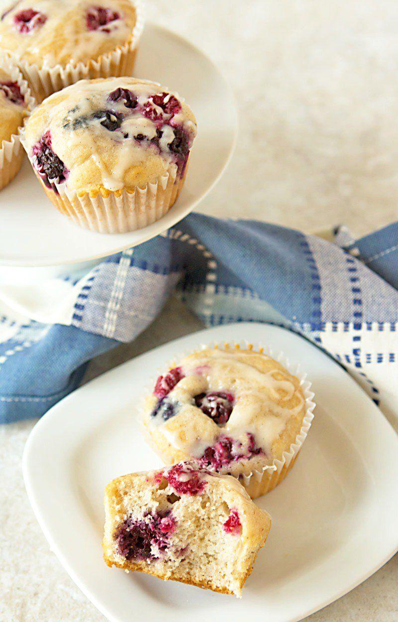 recipe: bisquick white chocolate raspberry muffins [17]